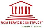 Rom Service Construct Logo